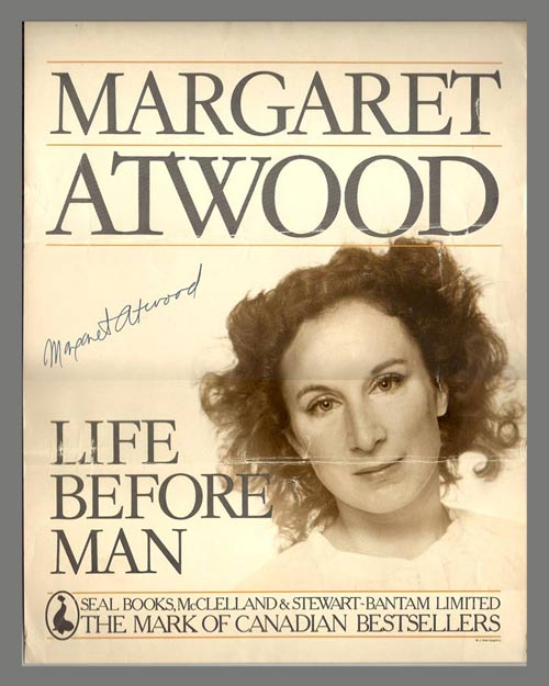 margaret atwood essay the female body Essay on a look into gilead- women:: to require any fertile female to submit their body into a government-supervised tale by margaret atwood essays -.