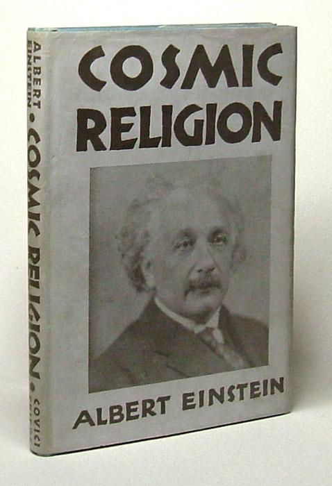 Albert Einstein Essays